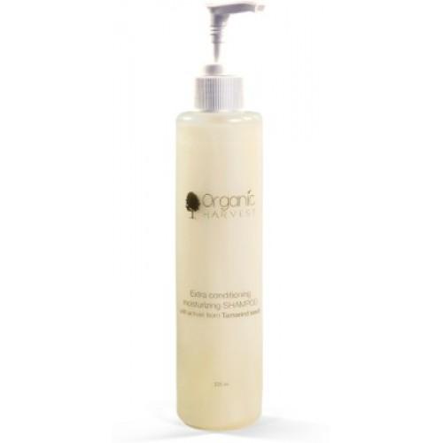 Organic Harvest - Extra Conditioning Moisturising Shampoo, 225 ML