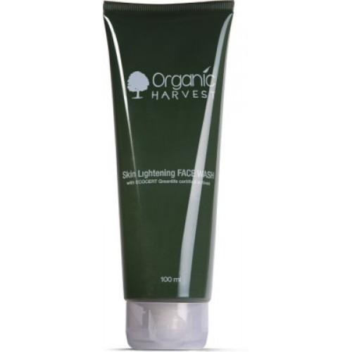 Organic Harvest - Skin Lightening Face Wash