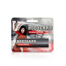 Bodyguard Self Defence - Pepper Spray , 1PC
