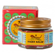 Tiger Balm - Pain Relief