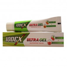 Iodex Ultra Gel - Multipurpose