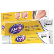 Krack Happy Feet - Heel Repair