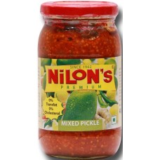 Nilons Pickle - Mixed