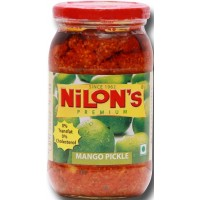Nilons Pickle - Mango