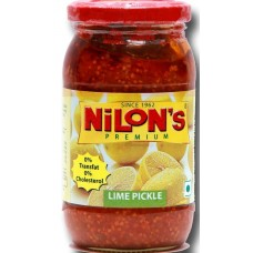 Nilons Pickle - Lime