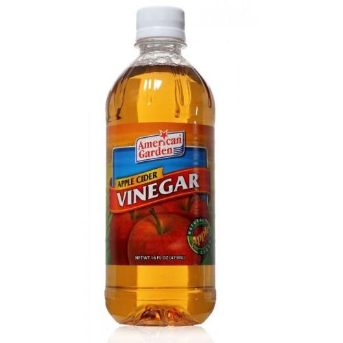 American Garden - Apple Vinegar, 473 ML
