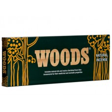 Cycle Agarbatti - Woods 20 Sticks , 1 Packet