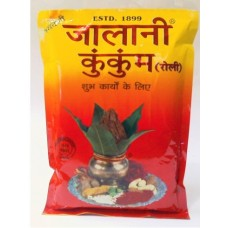 Jalani Kumkum , Pack Of 4 Packet