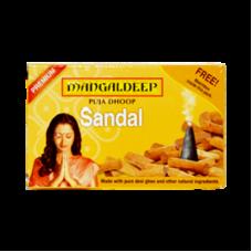 Mangaldeep Pooja Dhoop - Sandal , 1 Packet