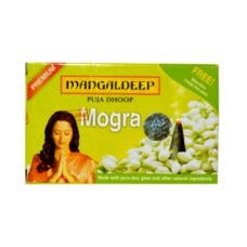 Mangaldeep Pooja Dhoop - Mogra , 1 Packet