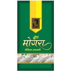 Zed Black Premium Incense Sticks - Mogra , 1 Packet