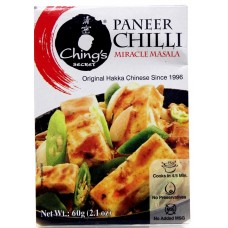 Chings Masala - Paneer Chilli