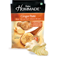 Dabur Hommade Paste - Ginger