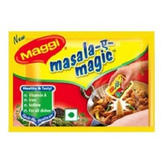 Maggi Masala - Masala A Magic