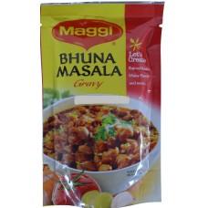 Maggi Bhuna Masala - Gravy , 65 Gm Pack