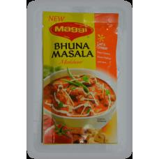 Maggi Bhuna Masala - Makhani , 65 Gm Pack