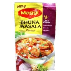 Maggi Bhuna Masala - Korma , 65 Gm Pack