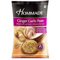 Dabur Hommade Paste - Ginger Garlic