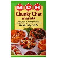 Mdh Masala - Chunky Chat