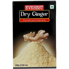 Everest Powder - Dry Ginger