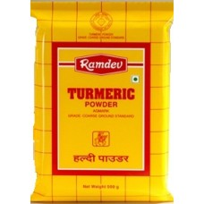 Ramdev Powder - Turmeric