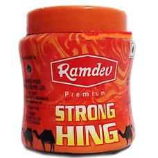 Ramdev Powder - Strong Hing