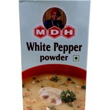 Mdh Powder - White Pepper