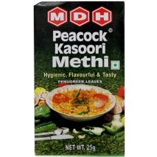Mdh Peacock Kasuri Methi