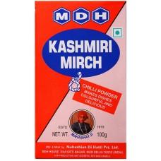 Mdh Powder - Kashmiri Chilli