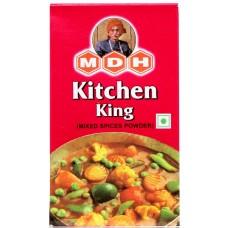 Mdh Masala - Kitchen King