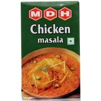 Mdh Masala - Chicken
