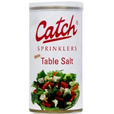Catch Powder - Table Salt (Iodized)