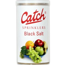 Catch Powder - Black Salt