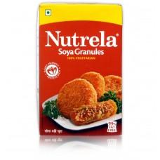 Nutrela Soya Granules - High Protein