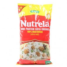 Nutrela Soya Chunks - High Protein