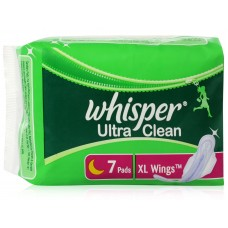Whisper Ultra Clean - XL Wings