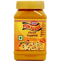Funfoods Sauce - Pizza Topping , 325 Gm Jar
