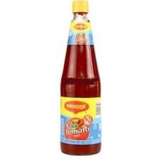 Maggi Ketchup - Rich Tomato (No Onion No Garlic)