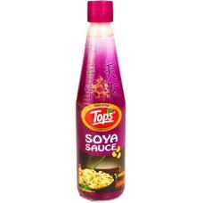 Tops Sauce - Soya