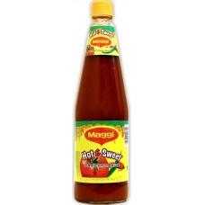 Maggi Ketchup - Hot & Sweet (Tomato Chilli)