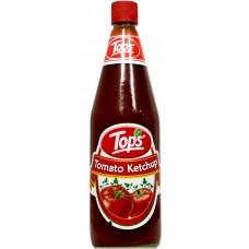 Tops Ketchup - Tomato
