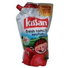 Kissan Ketchup - Fresh Tomato (Refill Pack)