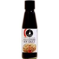 Chings Sauce - Dark Soy , 200 Gm Bottle