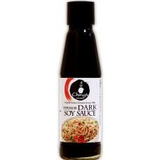 Chings Sauce - Dark Soy , 200 Gm Bottle
