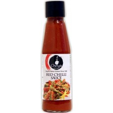 Chings Sauce - Red Chilli , 200 Gm Bottle