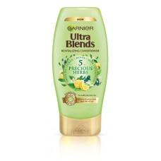 Garnier Ultra Blends Revitalizing Conditioner -  5 Precious Herbs