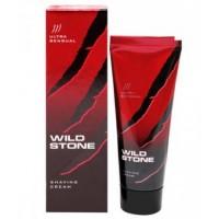 Wildstone Shaving Cream - Ultra Sensual