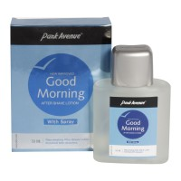 Park Avenue After Shave - Good Morning With Spray