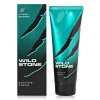 Wildstone Shaving Cream - Hydra Energy