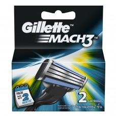 Gillette Cartridge - Mach 3
